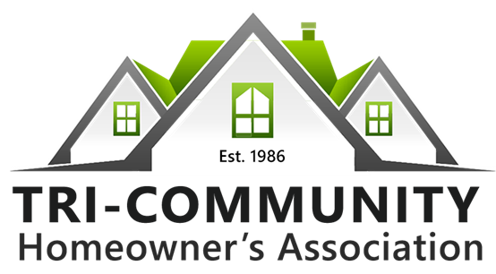 Tri-Community Homeowners Association